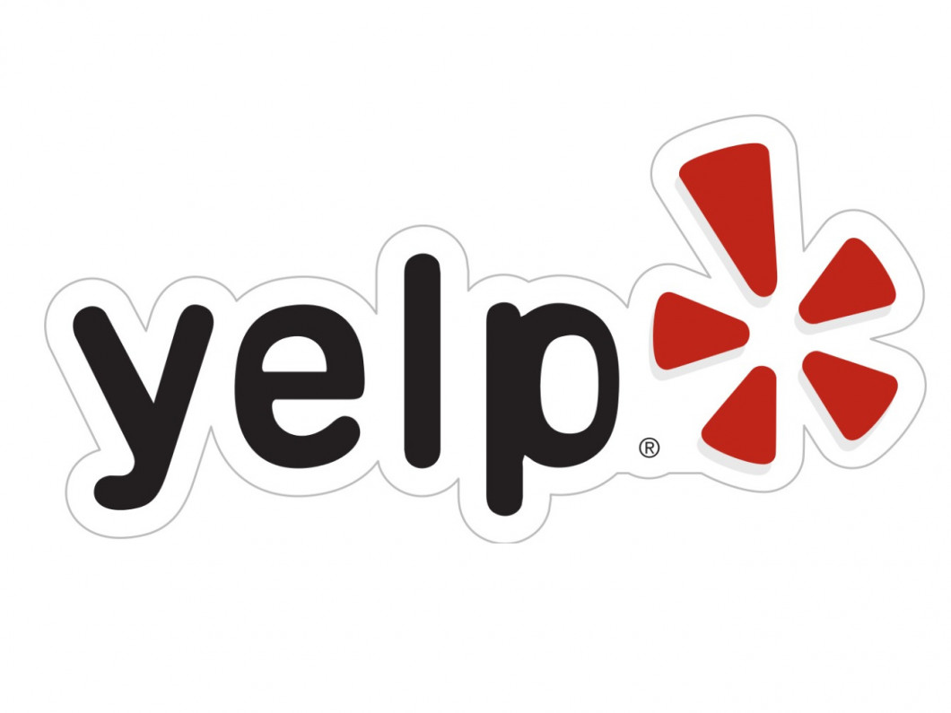 YELP us out!